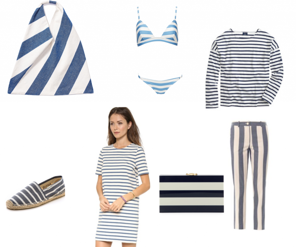 REVISED COLLAGE STRIPES