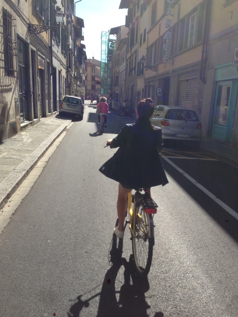 BIKE TOUR IN FLORENCE