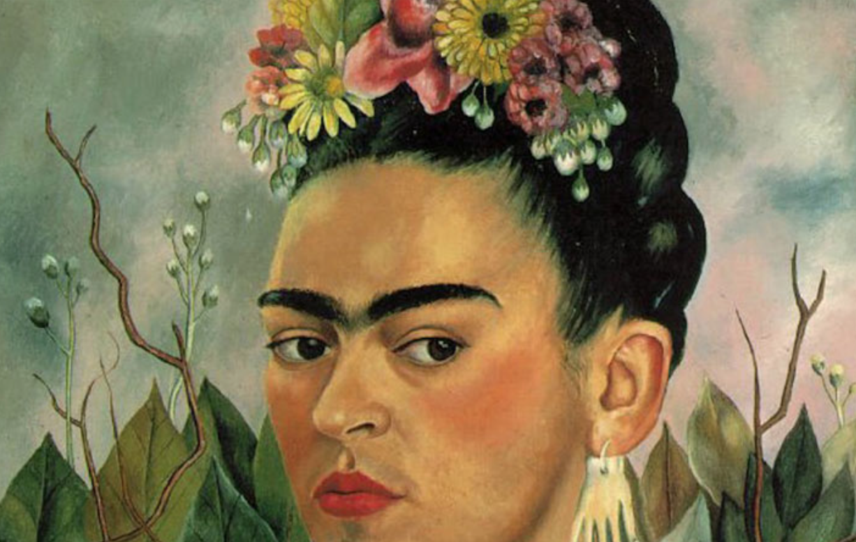 Frida kahlo essay analysis paintings works art