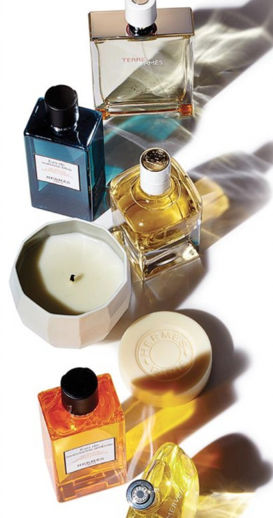 HERMES PRODUCTS IMAGE