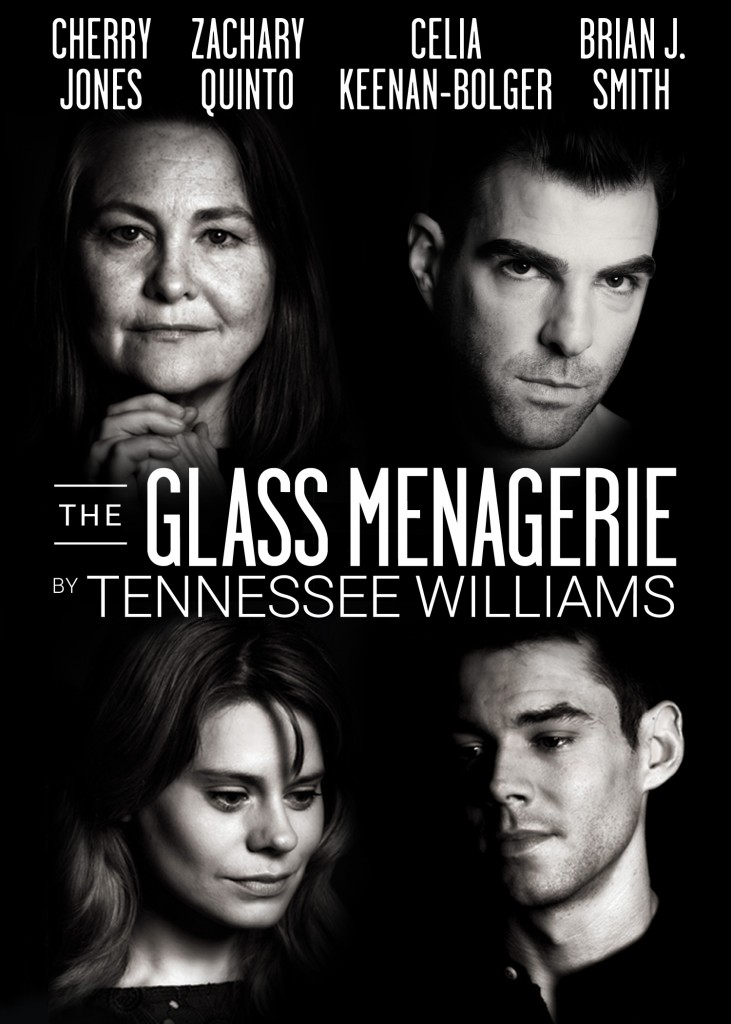 THE GLASS MENAGERIE - BROADWAY.COM