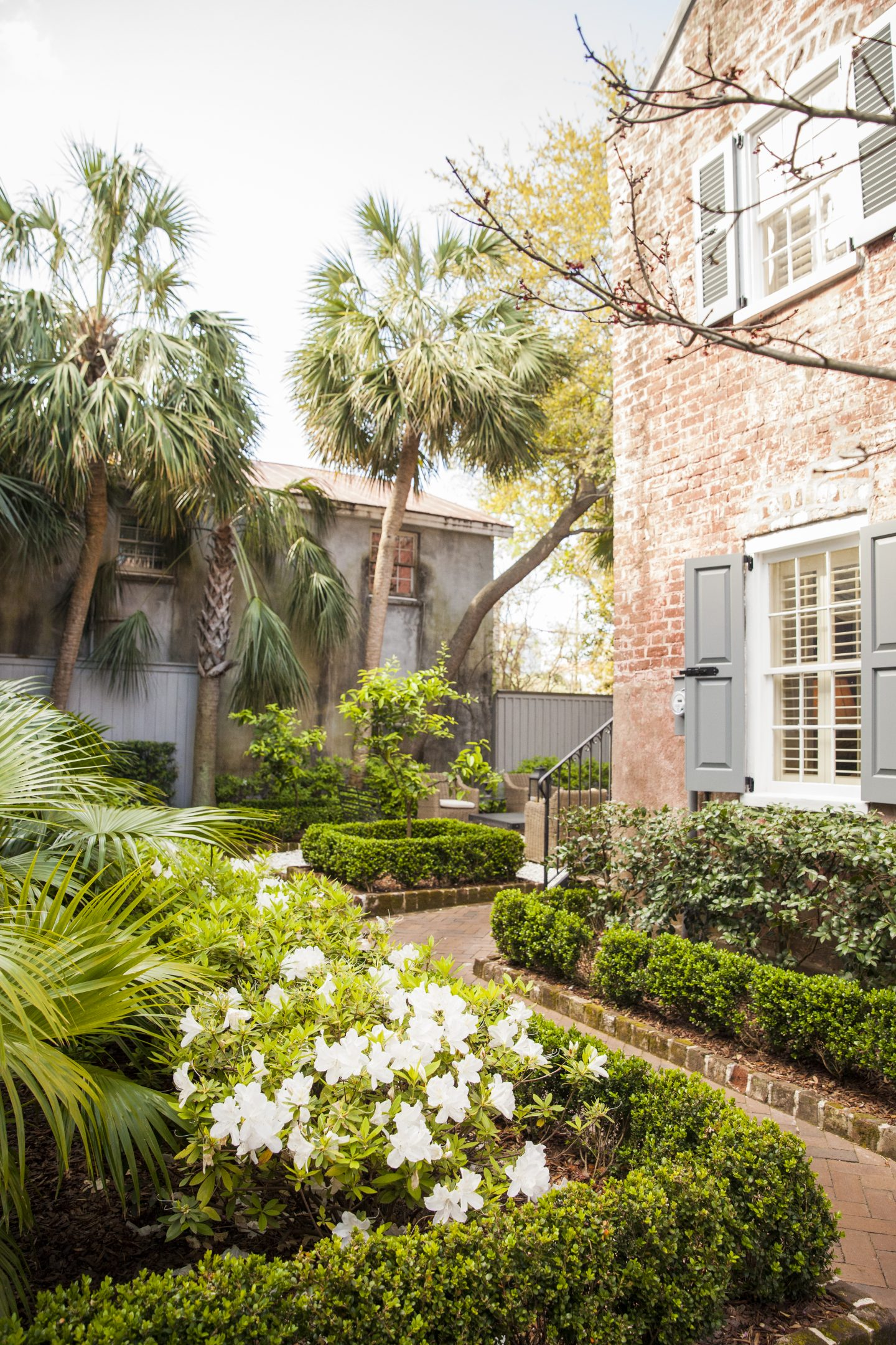 Southern Charm: A Guide to my Weekend in Charleston