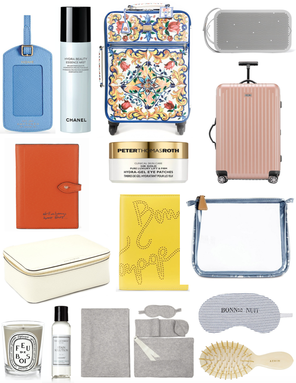 Lust Worthy Travel Finds