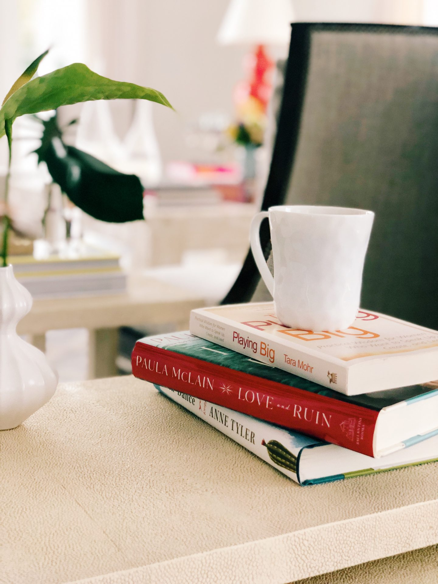 7 Must Reads for Fall