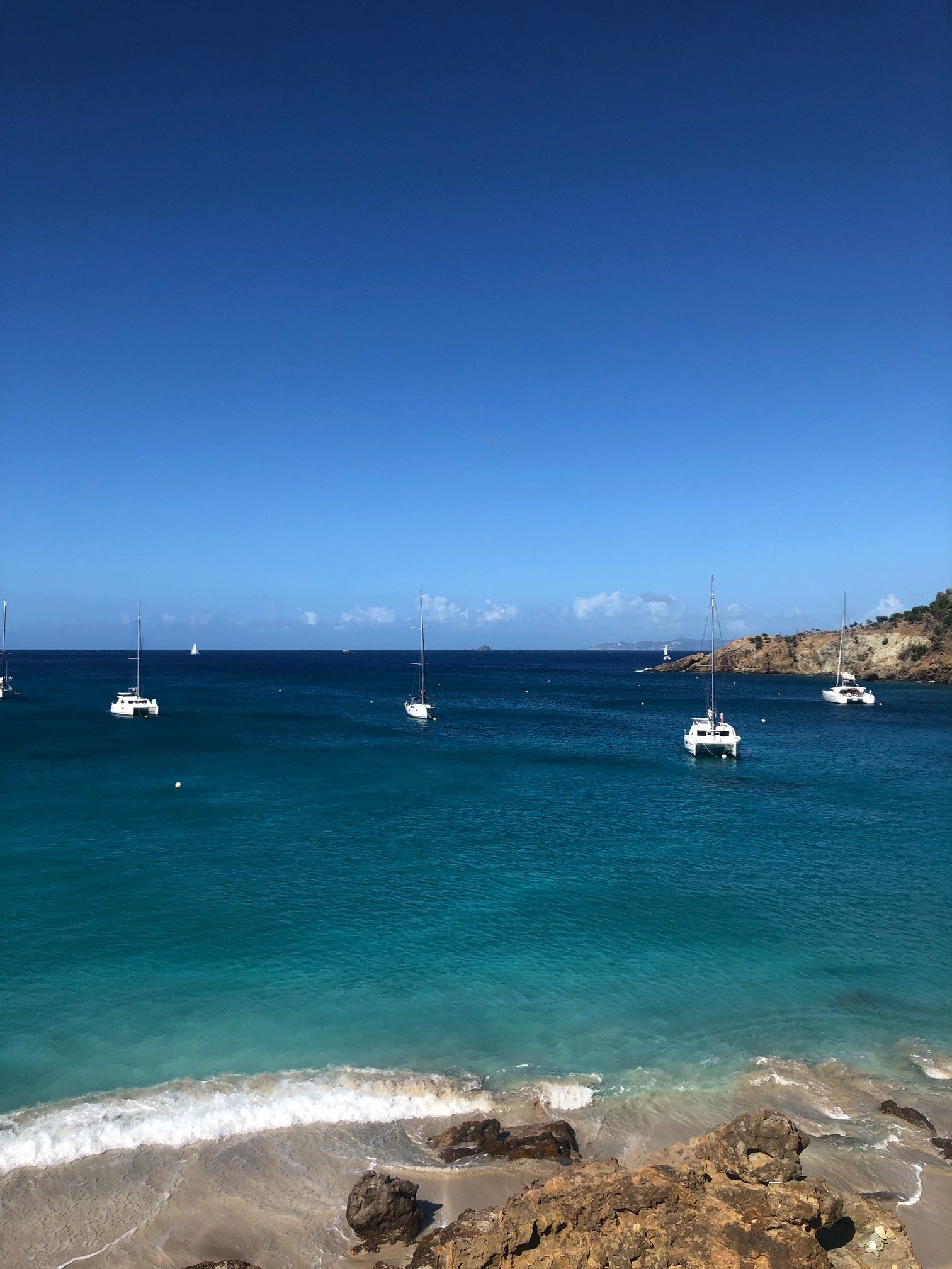 St. Barth's travel guide