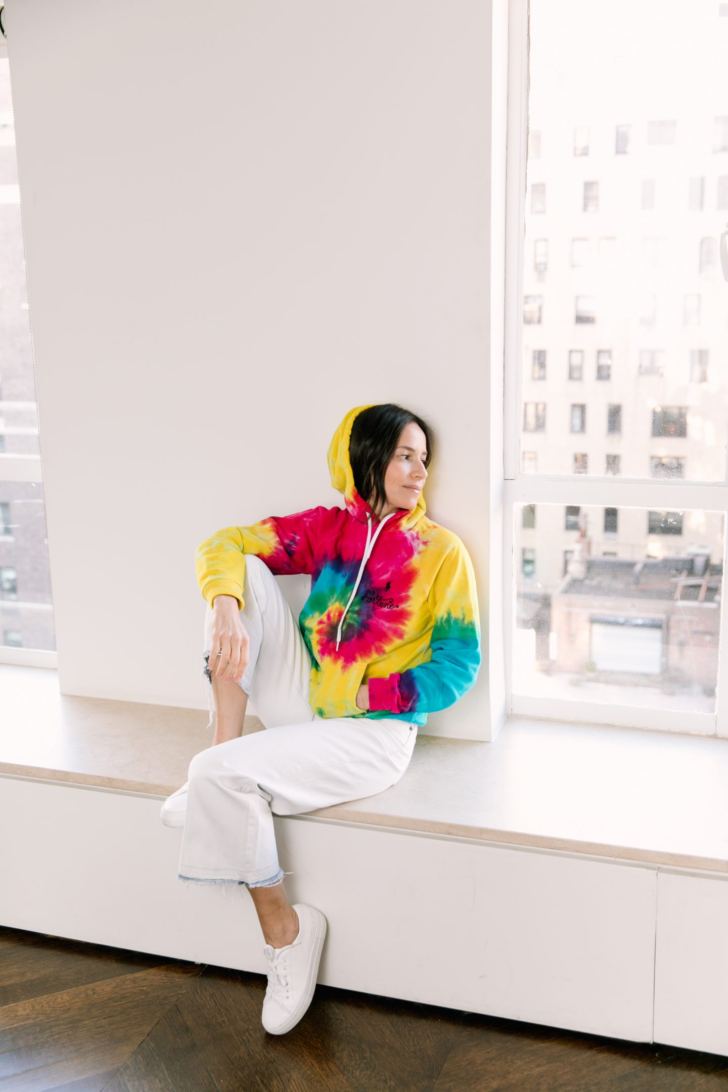Spring Pieces To (Tie) Dye For