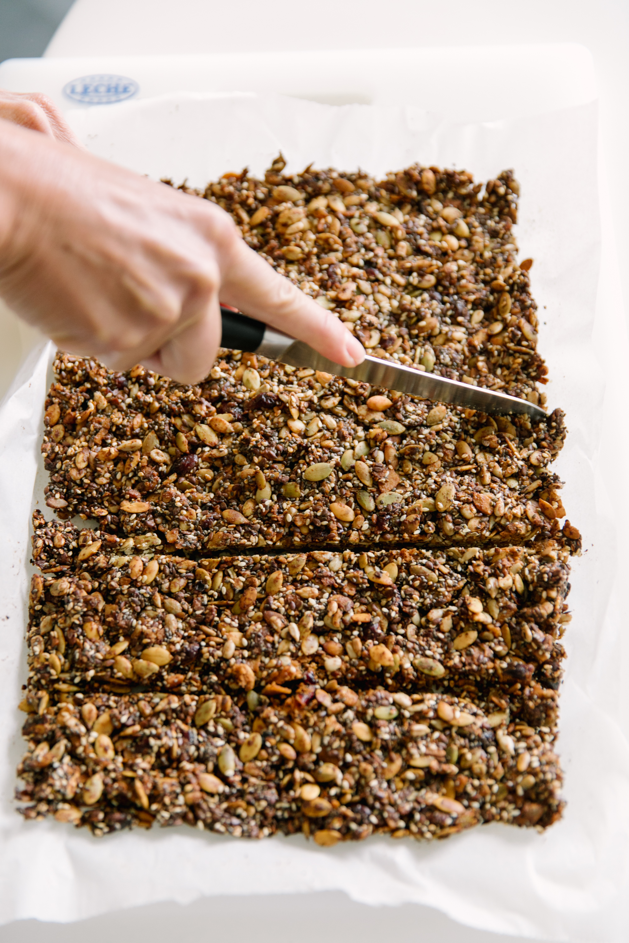 nut bar recipe