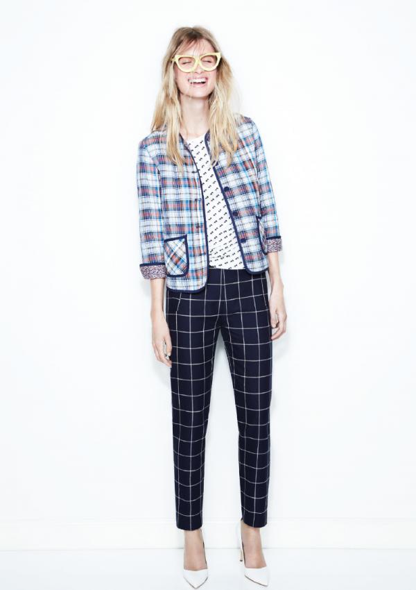 Interview With Fashion Designer Nikki Kule