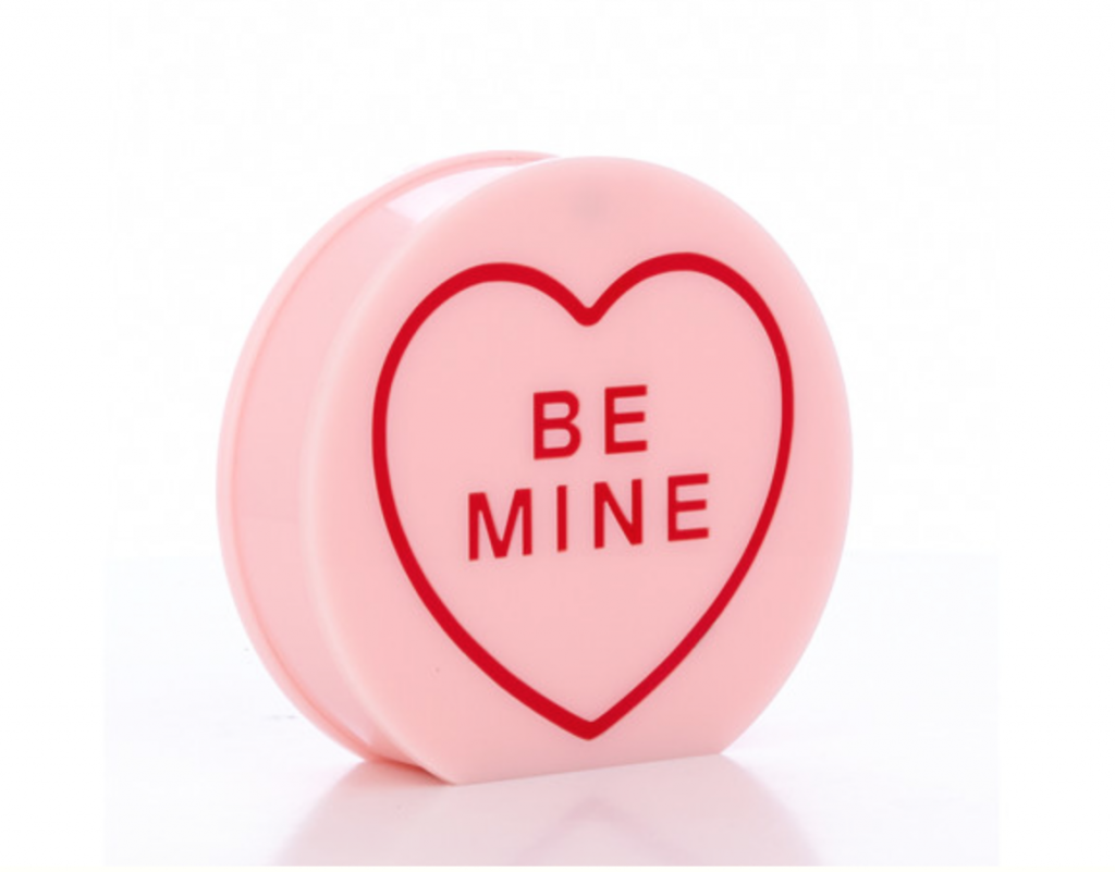 Be Mine -Valentines Day Gift Inspirations