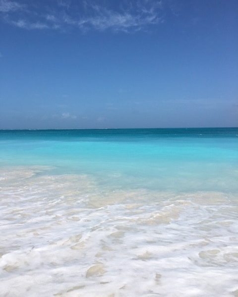 Island Life-Our Trip to Turks & Caicos
