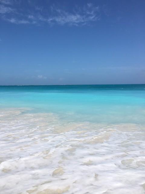 Island Life-Our Trip to Turks & Caicos