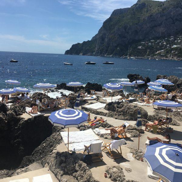 Isle of Capri