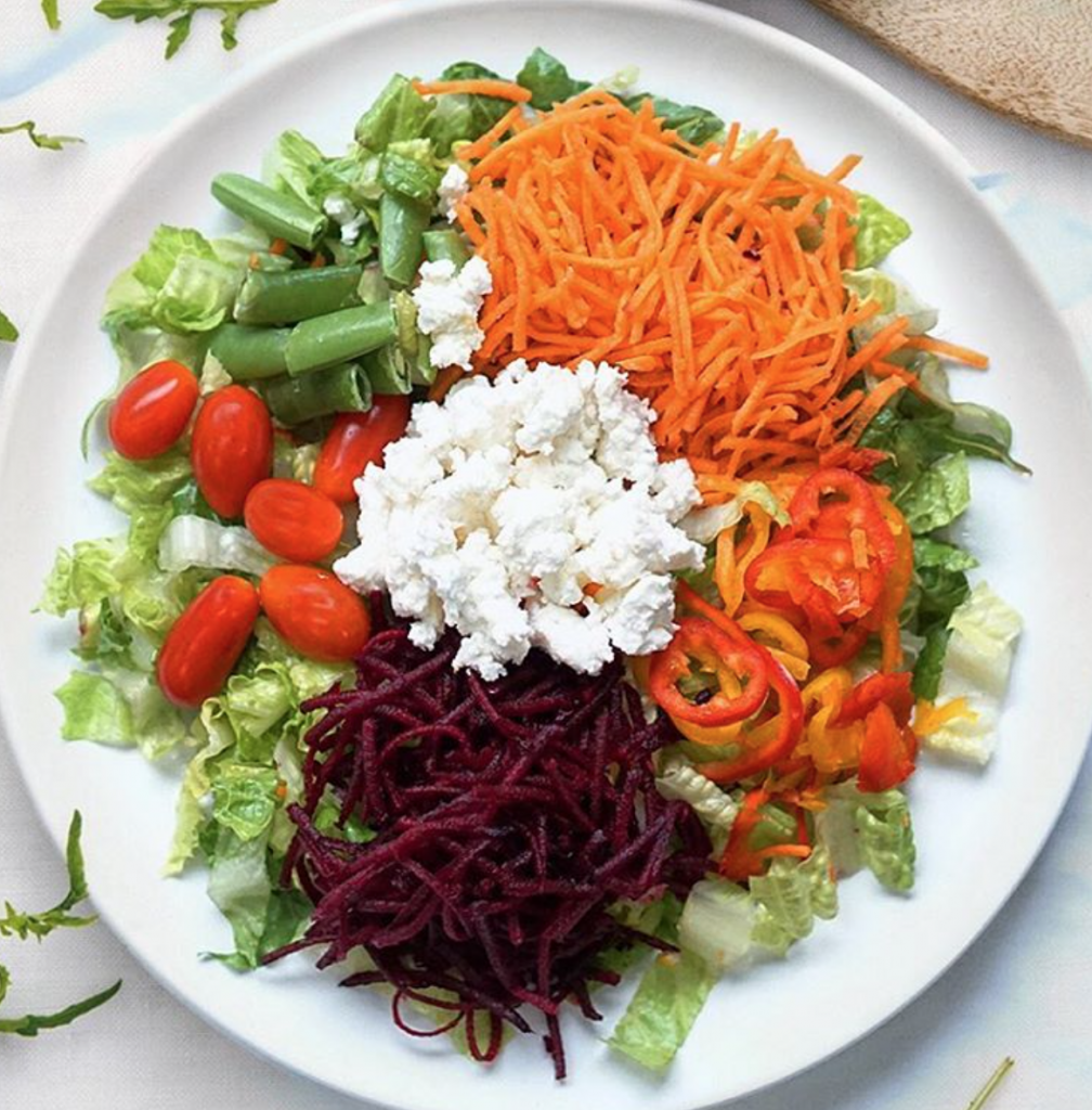 For the Love of Salads