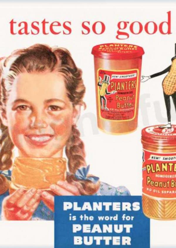 Peanut Butta Lova