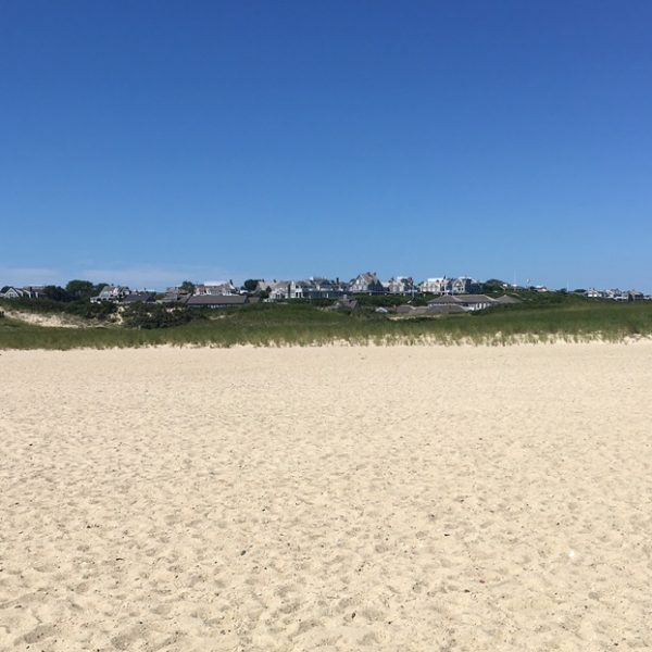 Fortune Travels: Nantucket!