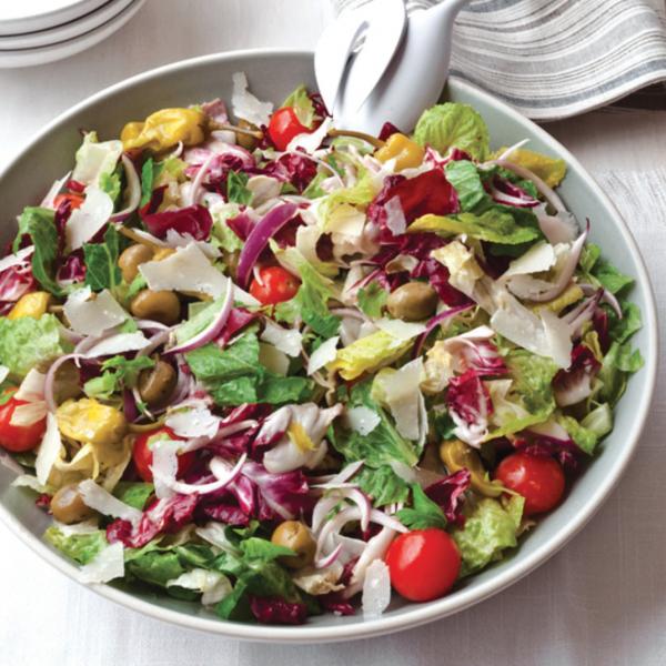 Favorite Salads Du Jour