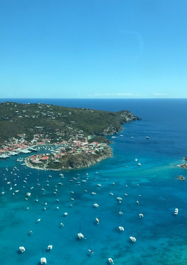 Fortune Travels: St. Barths