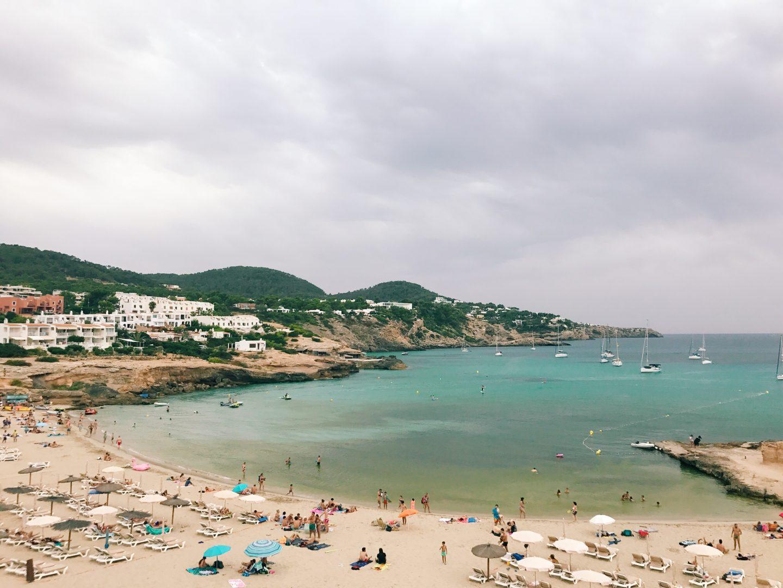 Ibiza Travel Diary