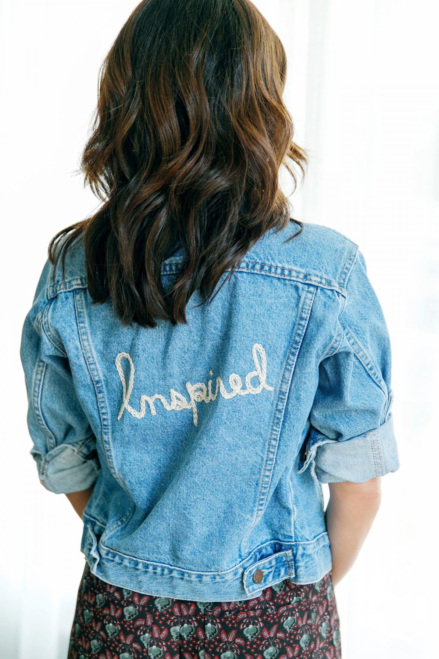 Denim for Daze