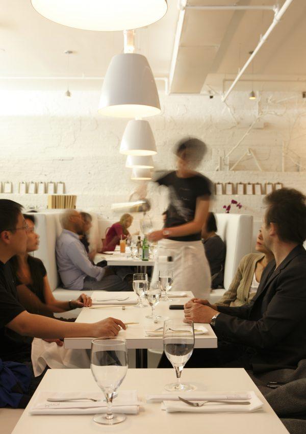 5 Brooklyn Restaurants On My Radar