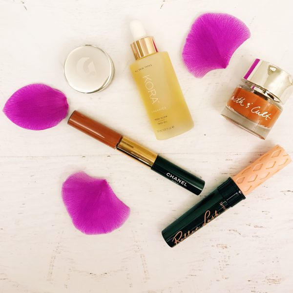 October Beauty Round Up