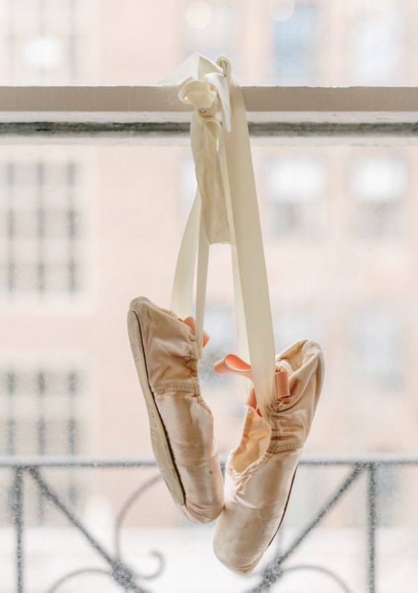 How to Get a Ballerina Body