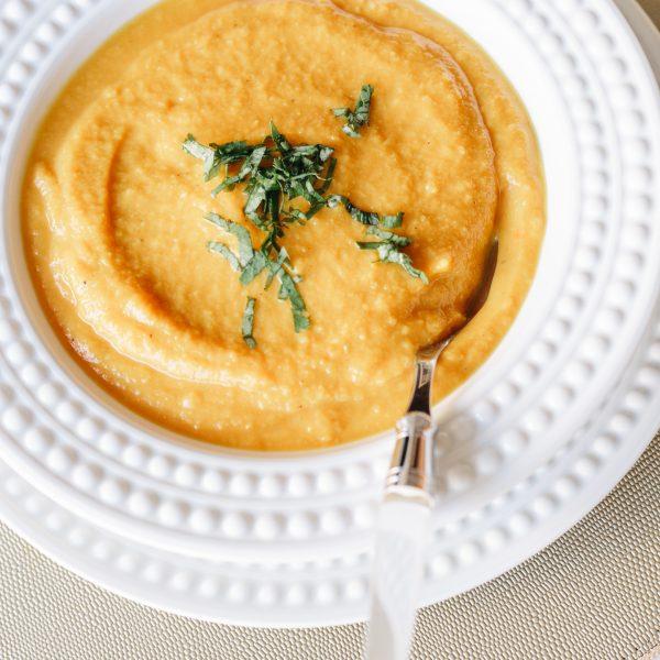 Healthy Vegan Winter Soups