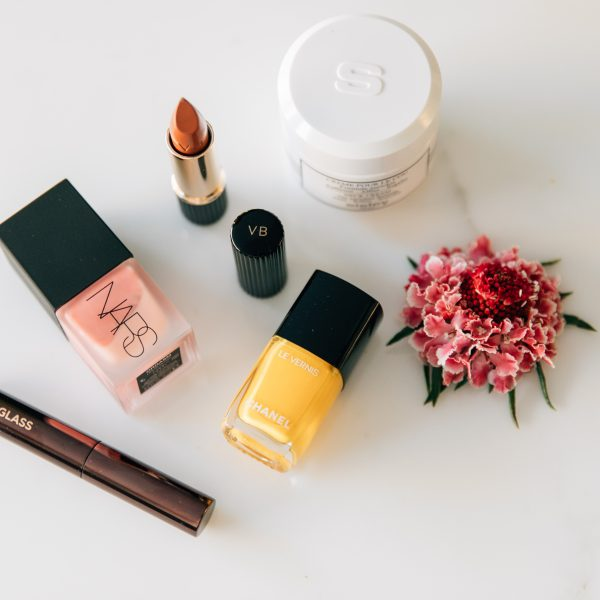 Currently Coveting in Beauty