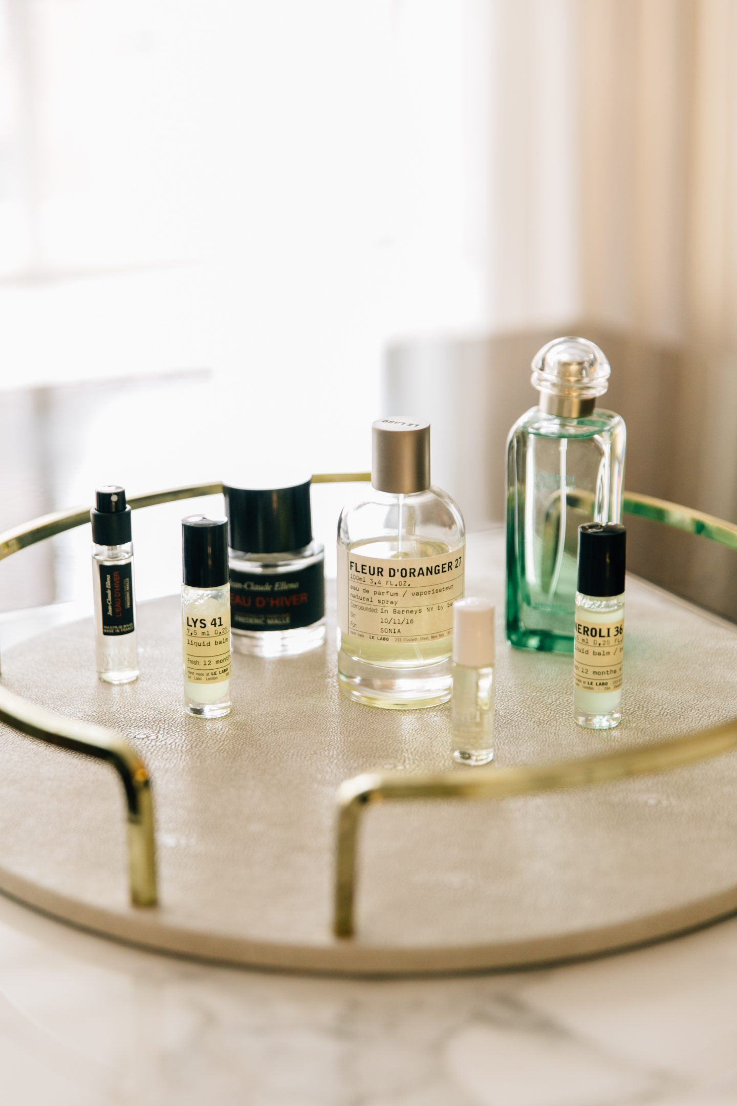 The Joy of Finding Your Signature Scent