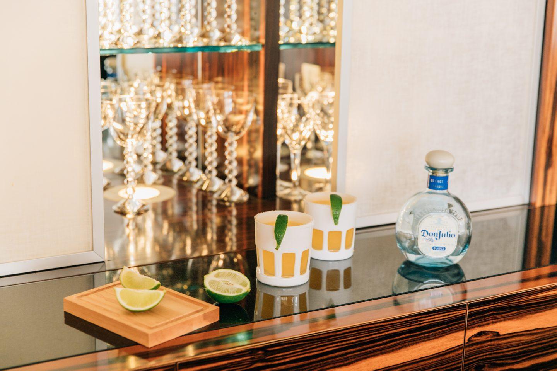 3 Skinny Cocktails for Summer