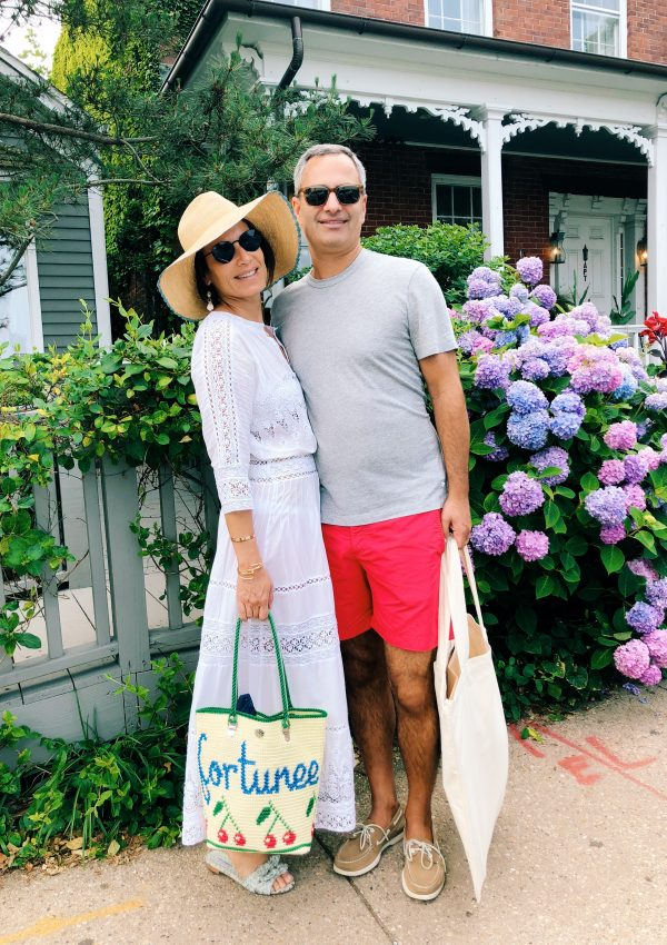72 Hours in the Hamptons