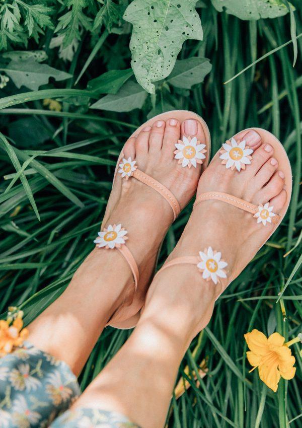 Summer Sandals Round Up