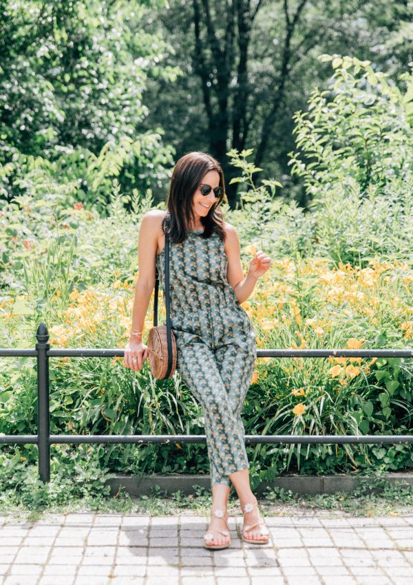 Summer Jumpsuits: A Reason to Jump for Joy