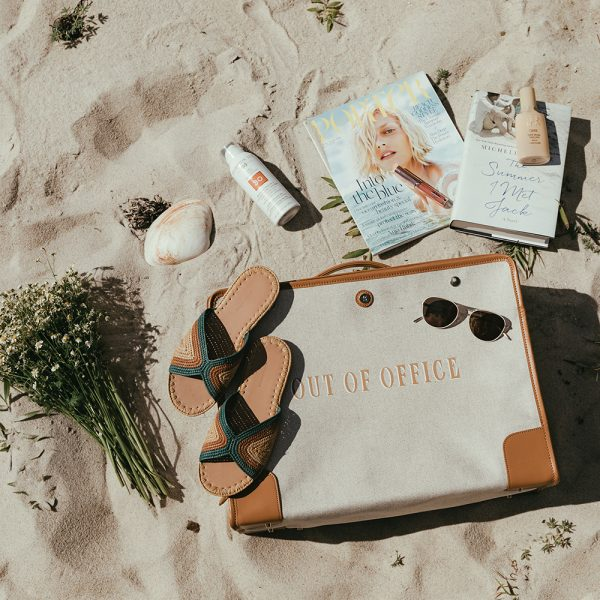 Vacation Beauty Must Haves