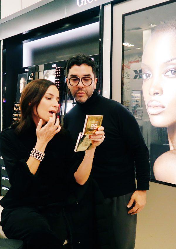 7 Expert Makeup Tips by Carlo Geraci