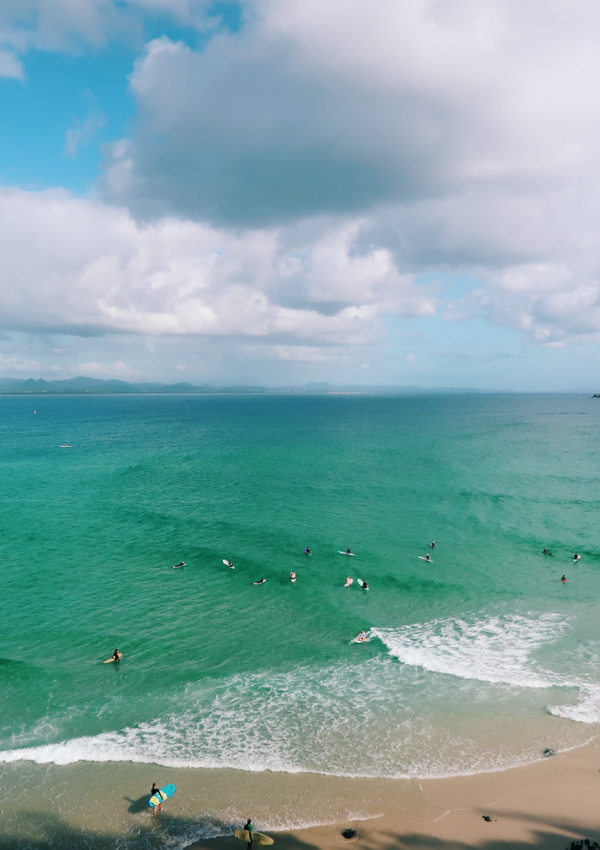 Byron Bay Travel Guide