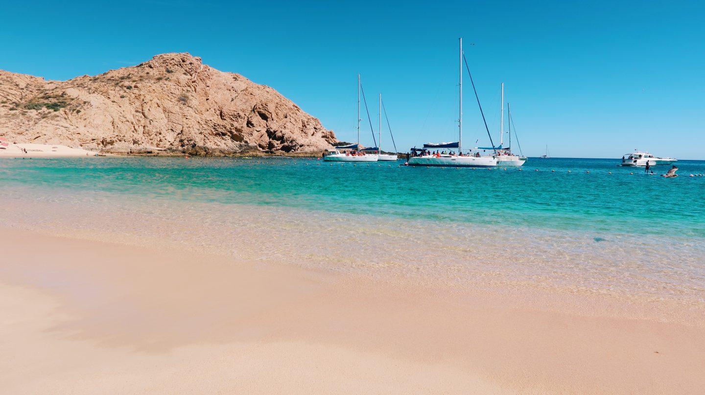 Cabo San Lucas Travel Diary