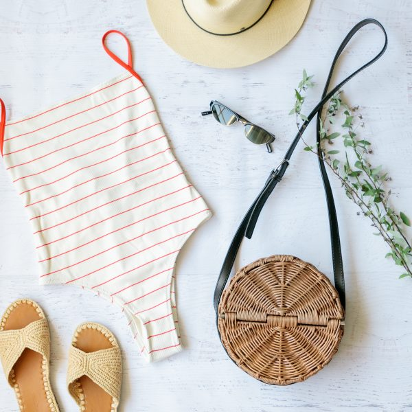 Swimsuits I'm Coveting for Summer