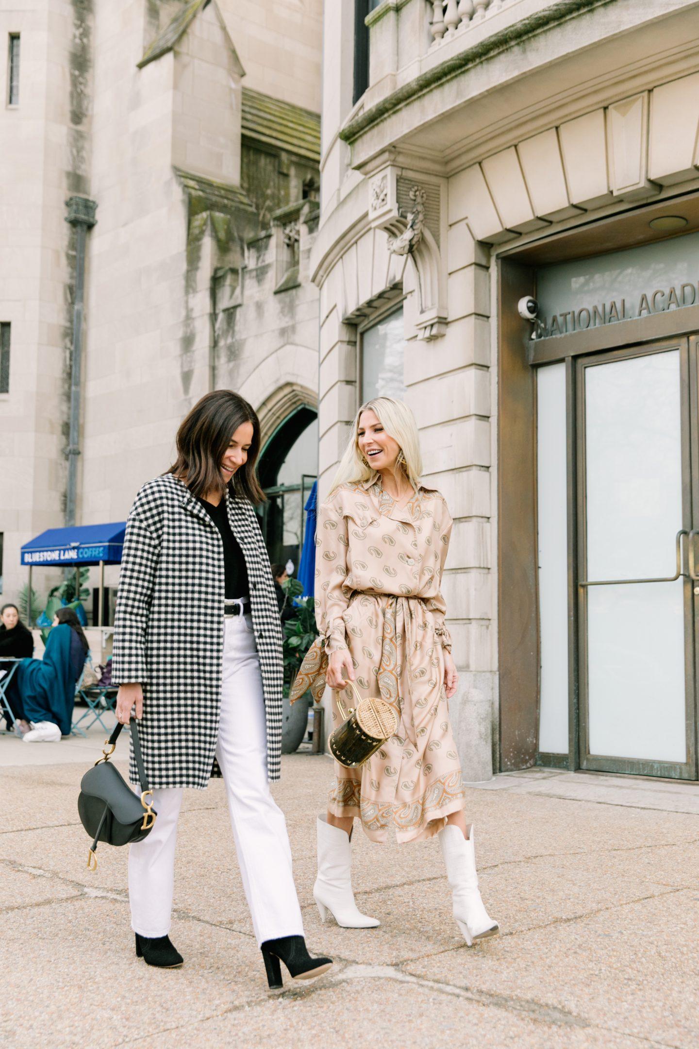 Faithfully Fashionable:My Q & A with Adi Heyman