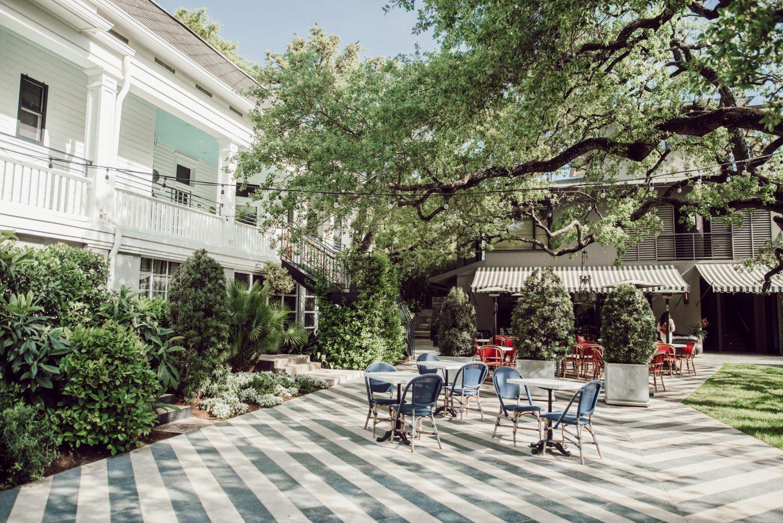Austin Texas Travel Diary