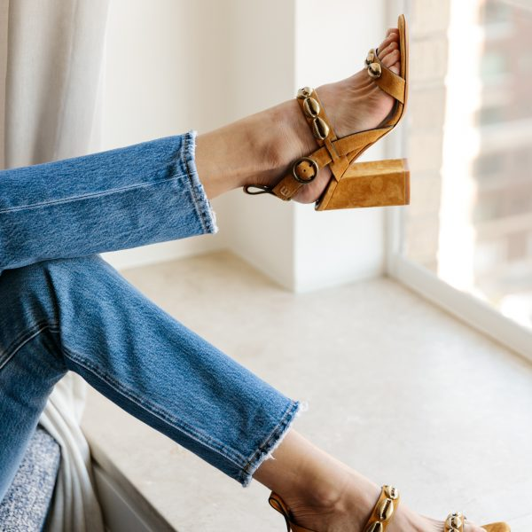 In the Nude: My Favorite Sandals for Summer