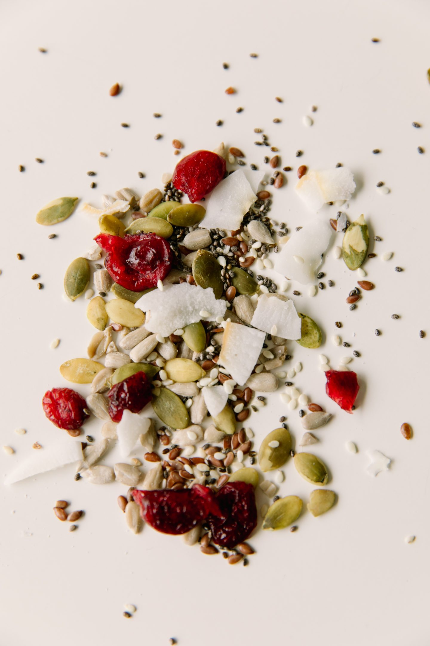 The Nut Bar Recipe You Need To Know