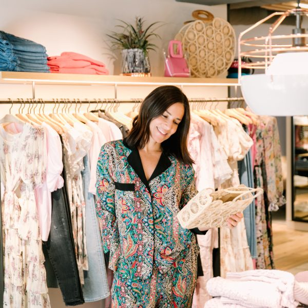 My Favorite NYC Fashion Boutiques