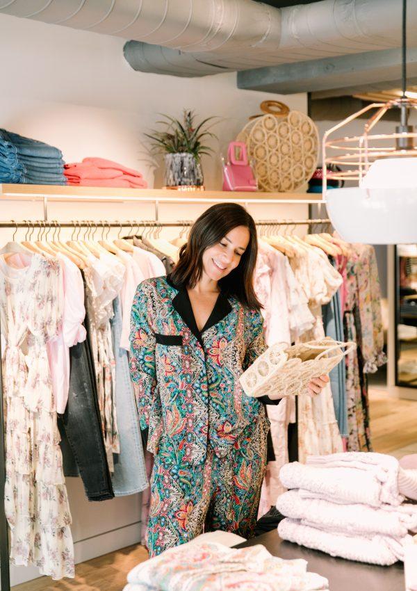 nyc fashion boutiques