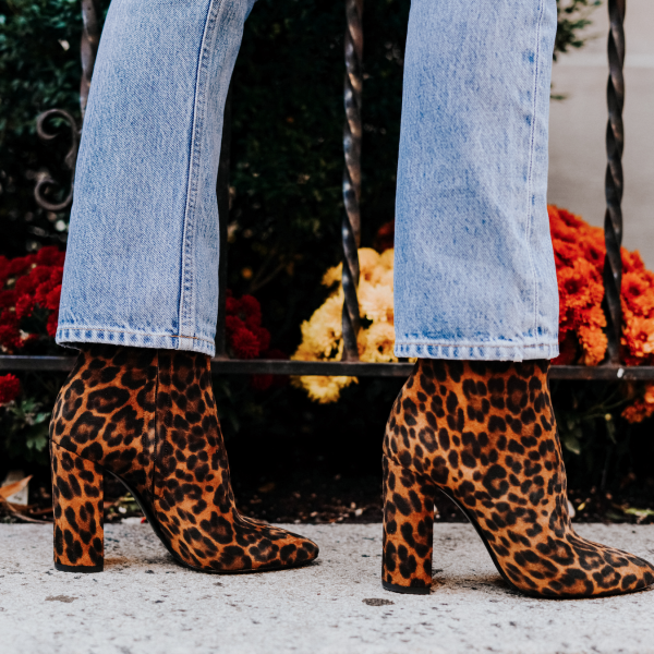 Bootie Call: Your Fall Ankle Boot Must Haves