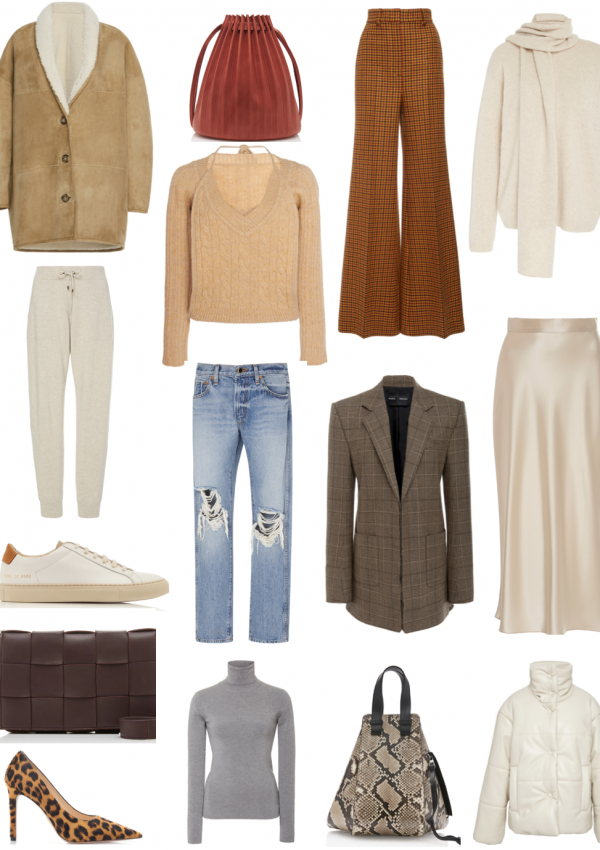 Shopping What's New On Moda Operandi