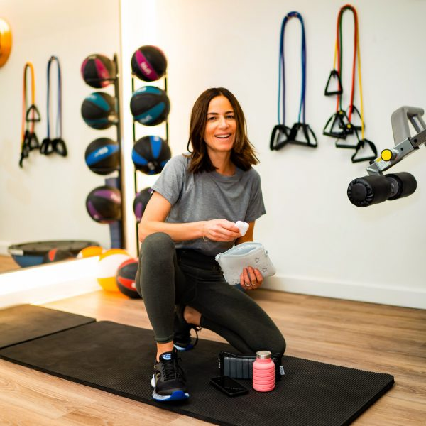 7 Essential Workout Gadgets And Accessories