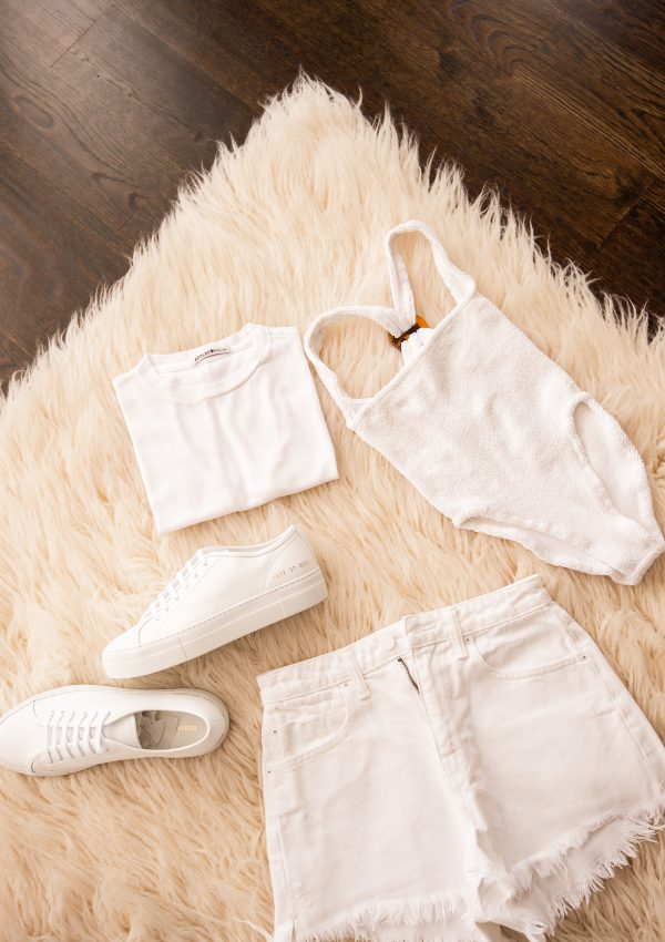 summer white favorites