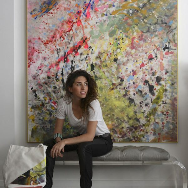 Feature Of The Month: Nicole Cohen of SketchFortyTwo