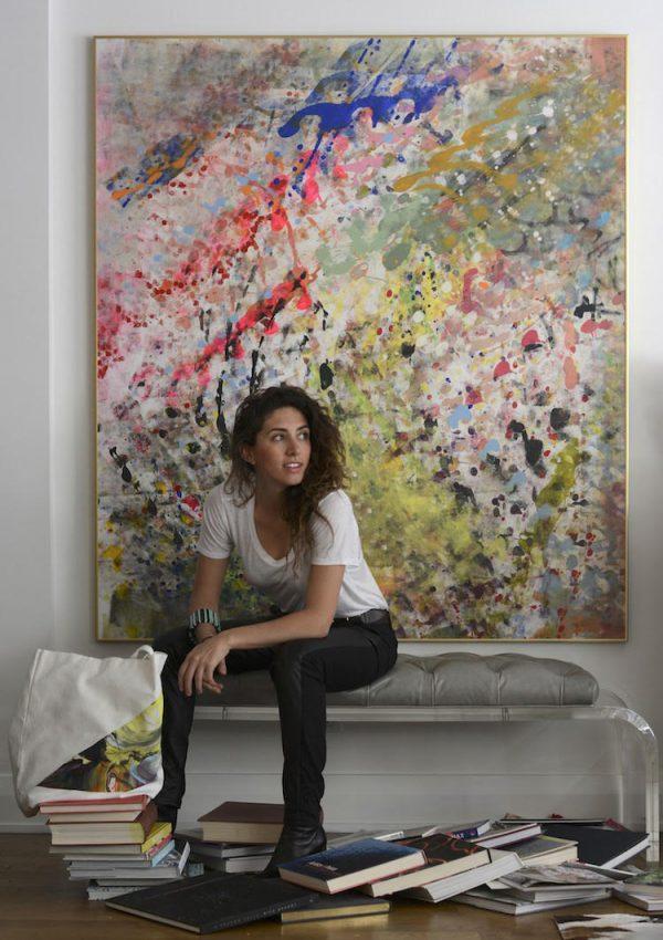 Nicole Cohen